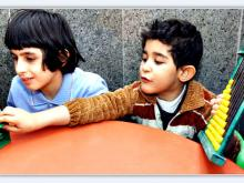 اختلال بیش فعالی همراه با کمبود توجه (ADHD) attention deficit hyperactivity disorder adhd آزمايشگاه صفحه اصلي attention deficit hyperactivity disorder adhd